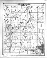 Pleasant Prairie Township, Ranney, Kenosha, Racine and Kenosha Counties 1899